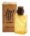 Amber 1881 pour Homme